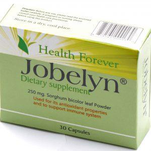 Jobelyn 30 capsules pack